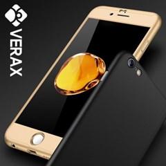 P001 아이폰6 풀커버 하드 케이스