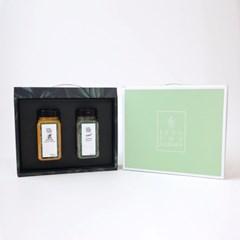 딜리셔스마켓 향신료 2종 선물세트