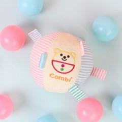 바스락 아기공 촉감놀이 오감발달 장난감