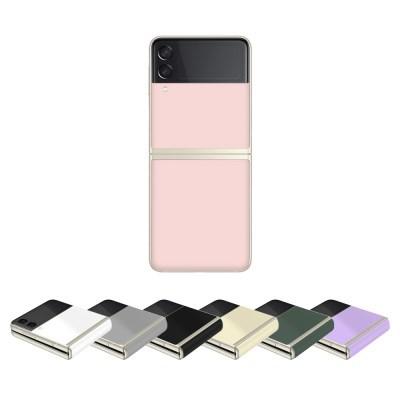 갤럭시 Z플립3 5G 바디컬러 디자인스킨 보호필름 1매