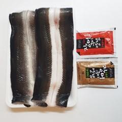 국내산 손질민물장어3kg+소스+생강채(정직한은성수산)