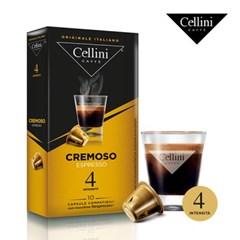 [셀리니] 캡슐 크레모소 50g 1+1