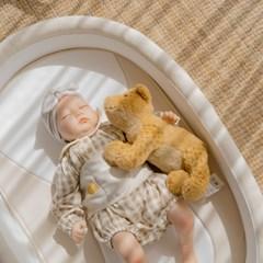 아가드 신생아 침대 1입 아기침대