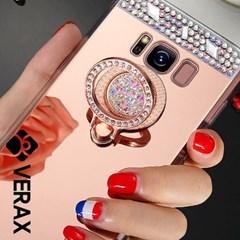 P176-1 아이폰6S 젤리 미러 커버 케이스