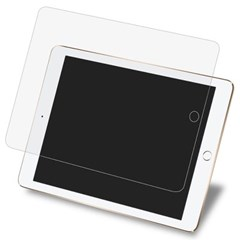 TF001 비와이패드2 8.4 강화유리 지문방지 심플 필름