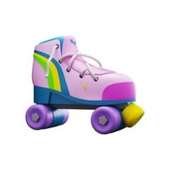 모지파워 롤러스케이트 4500mAh 휴대용 보조배터리