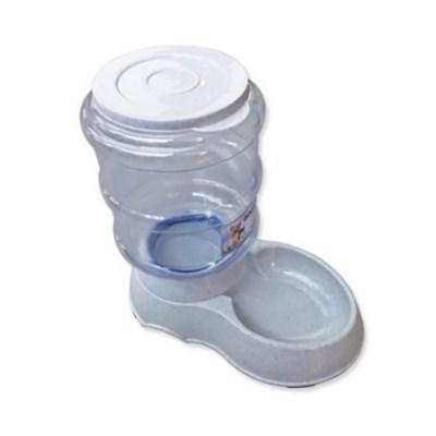 강아지 밥그릇 물그릇 ZHP 반자동 급식기 3.785L