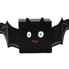 할로윈 박쥐 블랙상자 (5개)