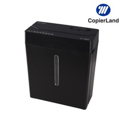 세단기 C350 BLACK 문서파쇄기 세절기 종이분쇄기 사무실용 가정용