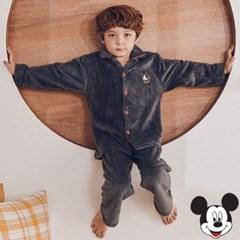 디즈니파자마 극세사 미키마우스 남아홈웨어 미키블링 수면잠옷