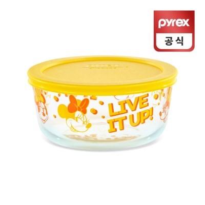 코렐 파이렉스 미니마우스 리미티드 저장용기 레몬