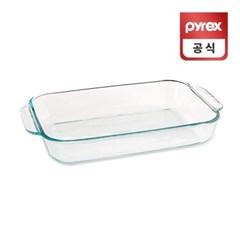 코렐 파이렉스 베이직 베이킹 디쉬 오븐용기 4.5L