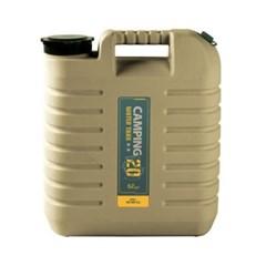 물저장 생수통 20L 말통 약수통 대형 캠핑물통 워터탱크 식수통