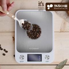 음식 요리 전자저울 주방용 베이킹 이유식 커피 조리용 계량기