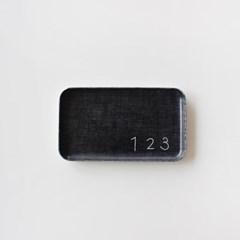 포그린넨 트레이 S 넘버123