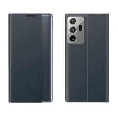 갤럭시 버디 (A22 5G) 소프트 가드 플립 케이스