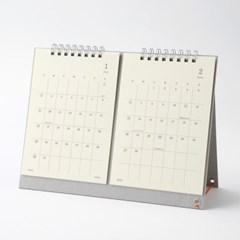 (2022 날짜형) 2022 MD 데스크 캘린더 트윈