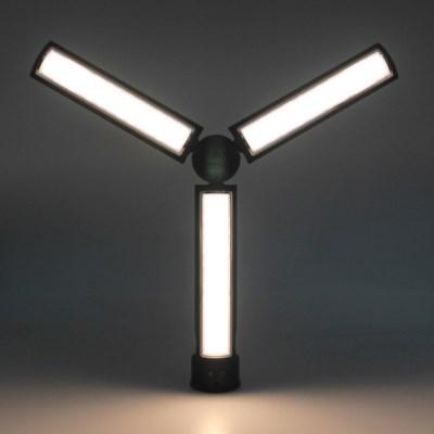 휴라이즈 HR-R100 Ylight 다기능 무선 LED 라이트