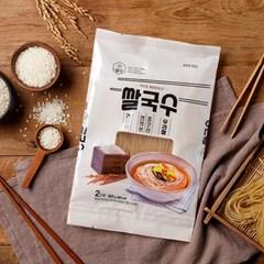 [남도장터]레인보우팜 맛있는 현미 쌀국수 (300g)