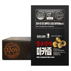 [남도장터]양파와사람들 마카즙 60포