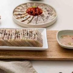 [남도장터]광수푸드 탱글쫄깃담백 여수 방풍편육 300g