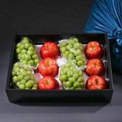 추석 과일 선물세트 3호 사과 샤인머스캣 혼합