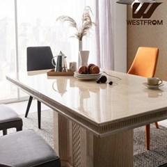 파밀리아 대리석 4인 식탁 (의자제외)