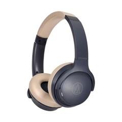 공식수입원 ATH-S220BT 초경량 무선 블루투스 온이어 헤드폰