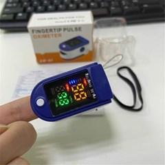 휴대용 심박수 측정기 혈액 산소 농도계 검측기 펄스 J
