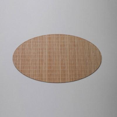 대나무 티매트