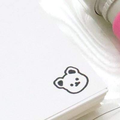 [월간젤리크루]키찌상점_미니스탬프