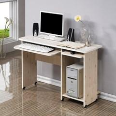 모던 컴퓨터 입식책상 03 1인용 테이블