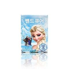디즈니 겨울왕국 일회용밴드 (일반형10매 x 5곽)