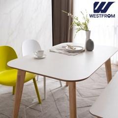 에스메랄다 1200 원목 라운드 테이블(식탁)