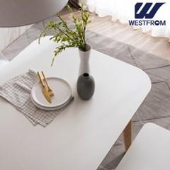 에스메랄다 1400 원목 라운드 테이블(식탁)