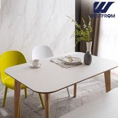 에스메랄다 1600 원목 라운드 테이블(식탁)