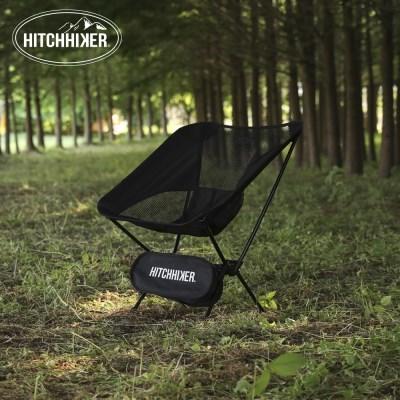 히차하이커 슬림 경랑체어 캠핑의자 접의식 캠핑의자 낚시의자