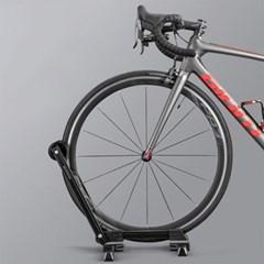 락브로스 자전거 거치대 알루미늄합금 아노다이징
