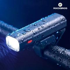락브로스 자전거 전동킥보드 LED전조등라이트 400루멘