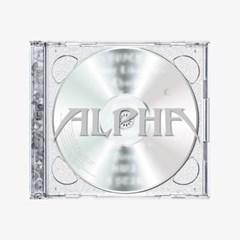 씨엘(CL) - 정규 앨범 [ALPHA](COLOR VER.)