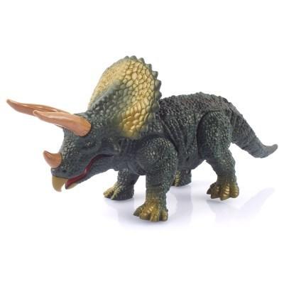 [적외선] 자이언트 트리케라톱스 공룡 RC (CBT110730)