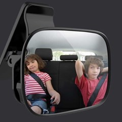 사각 자동차 후방 안전거울 204470