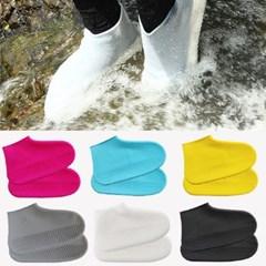 방수용 실리콘 신발커버(S-L) 204414