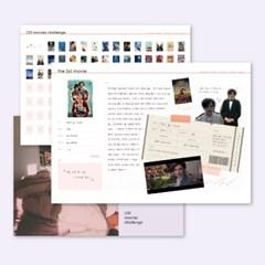 백편 영화노트 100 movies challenge movie journal