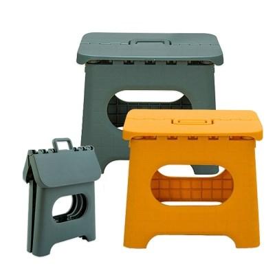 휴대가 간편한 폴딩체어 접이식 1인 간이 의자