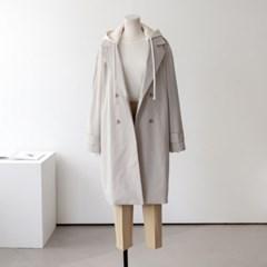 여성 여자 가을 자켓 재킷 데일리 후드 야상