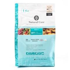 [룸펫] 내추럴코어 에코1 유기농 가수분해 양고기 2kg