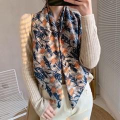 버고디 간절기 패션 스카프
