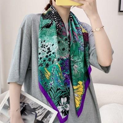 자르베 간절기 패션 스카프