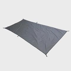 파피용 EXP 텐트 전용 풋프린트